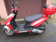 Motorroller Yiying 45 km h