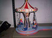 Playmobil 5548 5556 - Kettenkarussell mit