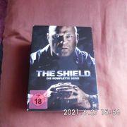 DVD s The Shield