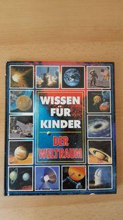 Wissen für Kinder - Der Weltraum
