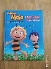 Kinderbuch Biene Maja