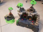Playmobil Tempel