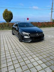 Mercedes A 220 d 4