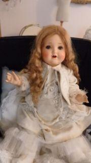 Puppe antik Armand Marseille bewegliche