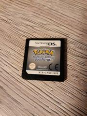 Nintendo Ds und 3DS Spiele