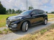 Hyundai Tucson Trend Navi inkl
