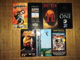 Geländemaschinen, Enduros - Crusty Demons of Dirt VHS
