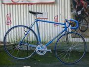 Straßenrennrad von GIRONELLI mit 14