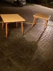 Tisch Holz