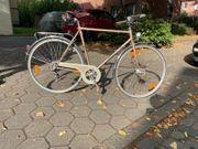 Retro Fahrrad Hercules Alassio