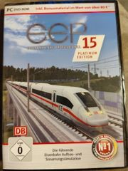 EEP 15 Eisenbahn EXE Platinum