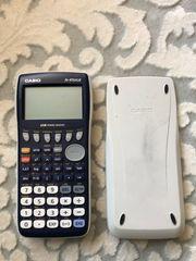 Casio fx-9750GII zu verschenken