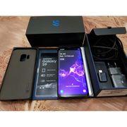 Samsung Galaxy s9 Notverkauf