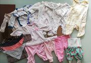 Getragene Babykleidung Größe 50 in