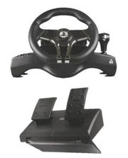 Xtreme hurricane racing wheel ps4