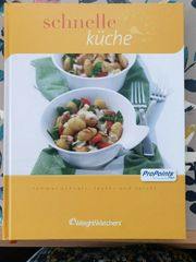 Schnelle Küche - WeightWatchers - ProPoints Plan