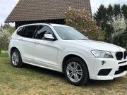 BMW X3 M Sportpaket