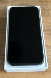 iPhone Xr Schwarz 64GB gebraucht