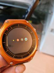 Casio Smart Outdoor Watch - WSD-F10