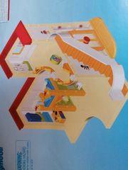 Playmobil Kindergarten 5567