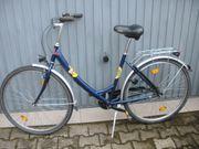 28 Damenrad mit tiefem Einstieg