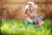 Gelegentliche Kinderbetreuung evtl Haushaltshilfe in