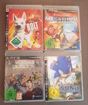 Playstation 3 spiele 12 eur
