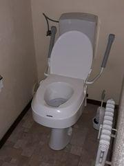 WC Sitzerhöhung weiß universal Aquatec