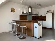 Moderne Einbauküche Nobilia Primo weiß