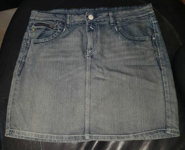DamenX-Mail Fashion Jeans RockGr XL