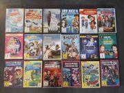 Kinder-DVDs