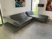Verkauf - graue Couch Sofa
