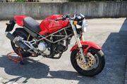 Ducati Monster M 900 Baujahr