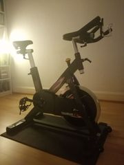wie neu Indoor-Bike Taurus IC5