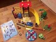 Playmobil 5568 - Kinderspielplatz
