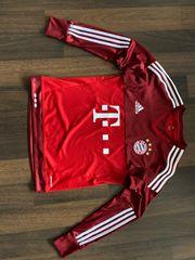 Sportoberteil FC Bayern