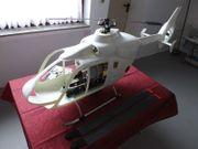 Vario EC 135 Helikopter mit