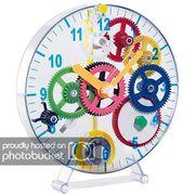 NEU Meine erste Uhr Pendeluhr-Bausatz