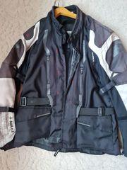Motorradjacke Heldt Gr XL