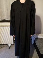 Robe Academicus Bachelor Master Größe