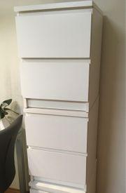 Ikea Komoden 2st