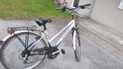 28 Alu Treaking Fahrrad
