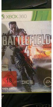 Battlefield 4 für die XBOX