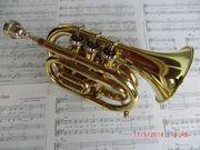 Pocket-Trompete