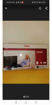 Orginalverpackter Hama Tv Standfuss 50