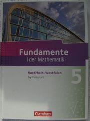 Fundamente der Mathematik 5 NRW