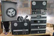Revox Geräte