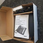Telefon tiptel 290 ISDN