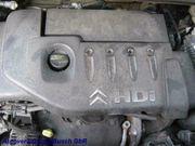 Motor Citroen 1 4 HDI