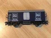 4592 Märklin der DB Kühlwagen